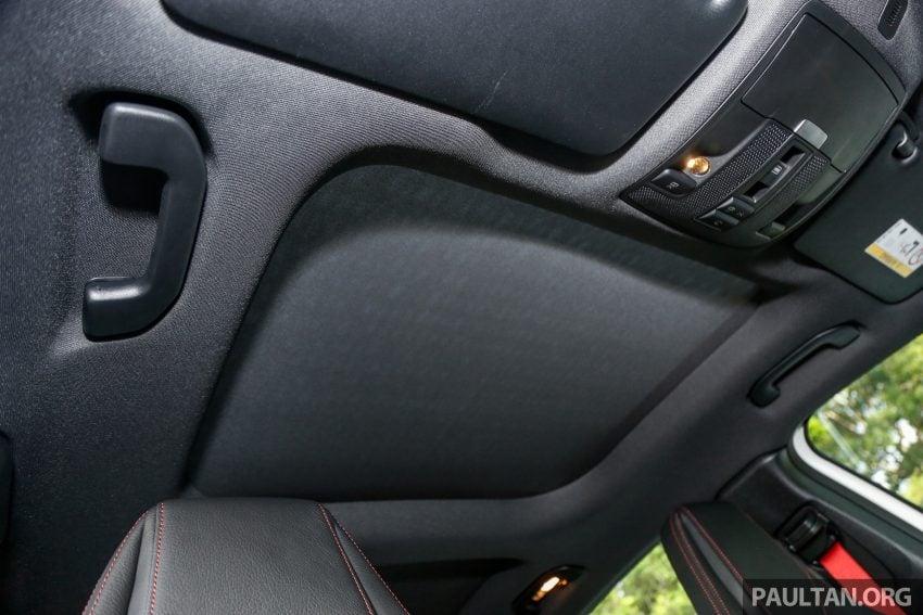试驾:Mercedes-AMG GLA 45, 低调热血, 地表最强钢炮 ! Image #40080