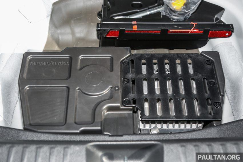 试驾:Mercedes-AMG GLA 45, 低调热血, 地表最强钢炮 ! Image #40119