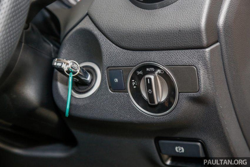 试驾:Mercedes-Benz GLA 250 AMG Line,年轻热血! Image #38521