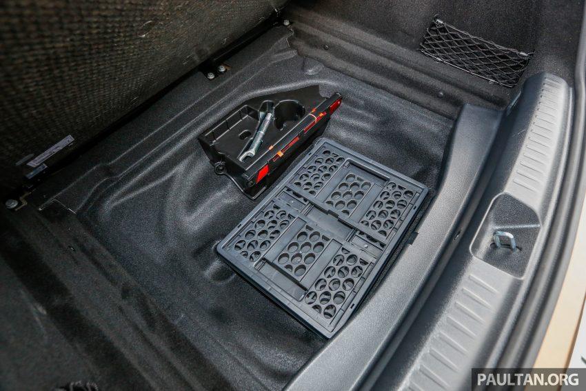 试驾:Mercedes-Benz GLA 250 AMG Line,年轻热血! Image #38541