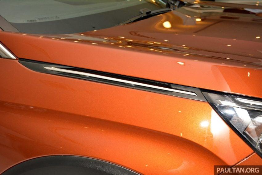 欧洲年度风云车, 2017 Peugeot 3008 亮相展销厅, 1.6升涡轮引擎, 165匹马力, 两个等级可选, 售价从RM 143K起。 Image #38871