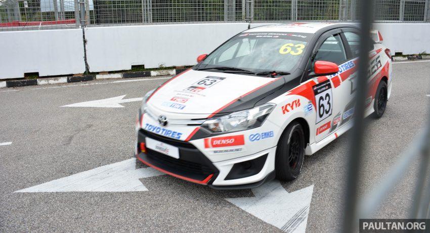 Toyota Gazoo Racing Festival Batu Kawan体育馆引爆! Image #39075