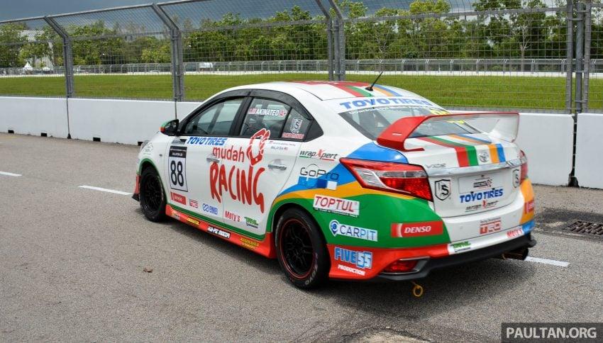Toyota Gazoo Racing Festival Batu Kawan体育馆引爆! Image #39079