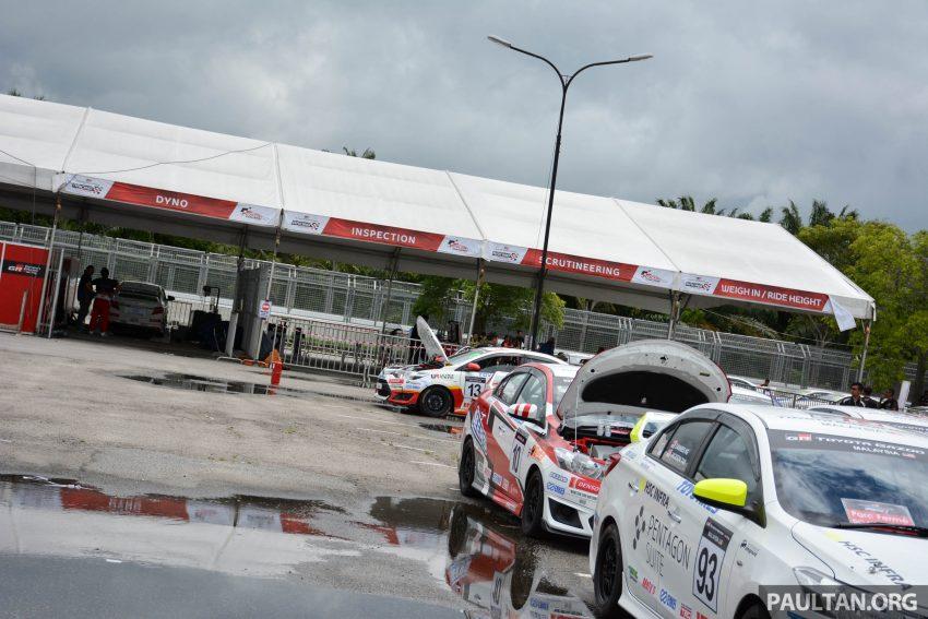 Toyota Gazoo Racing Festival Batu Kawan体育馆引爆! Image #39088