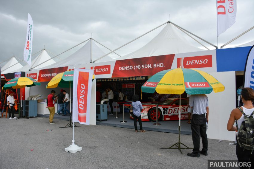 Toyota Gazoo Racing Festival Batu Kawan体育馆引爆! Image #39108