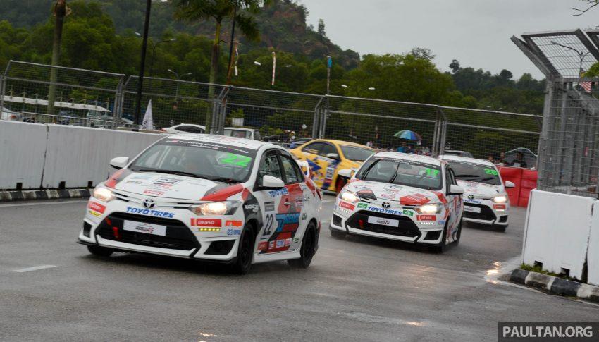 Toyota Gazoo Racing Festival Batu Kawan体育馆引爆! Image #39121