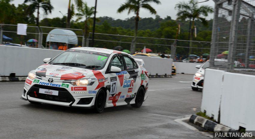 Toyota Gazoo Racing Festival Batu Kawan体育馆引爆! Image #39125