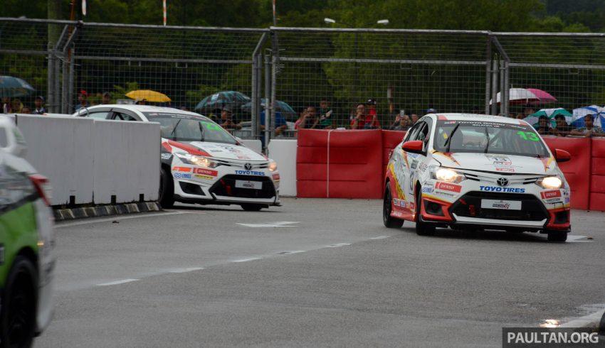 Toyota Gazoo Racing Festival Batu Kawan体育馆引爆! Image #39130