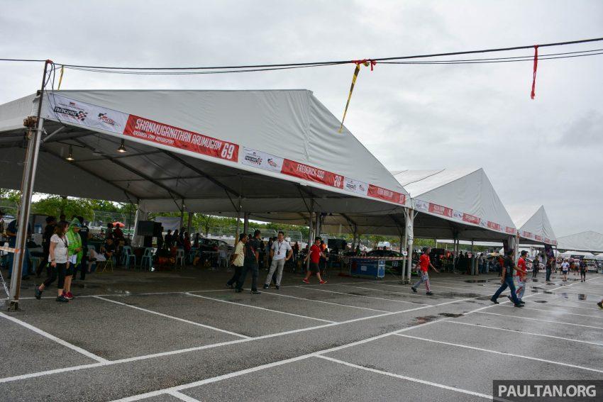 Toyota Gazoo Racing Festival Batu Kawan体育馆引爆! Image #39131