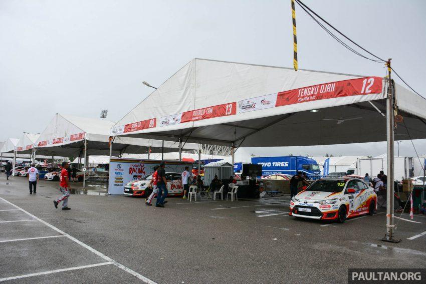 Toyota Gazoo Racing Festival Batu Kawan体育馆引爆! Image #39132