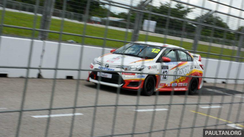 Toyota Gazoo Racing Festival Batu Kawan体育馆引爆! Image #39068