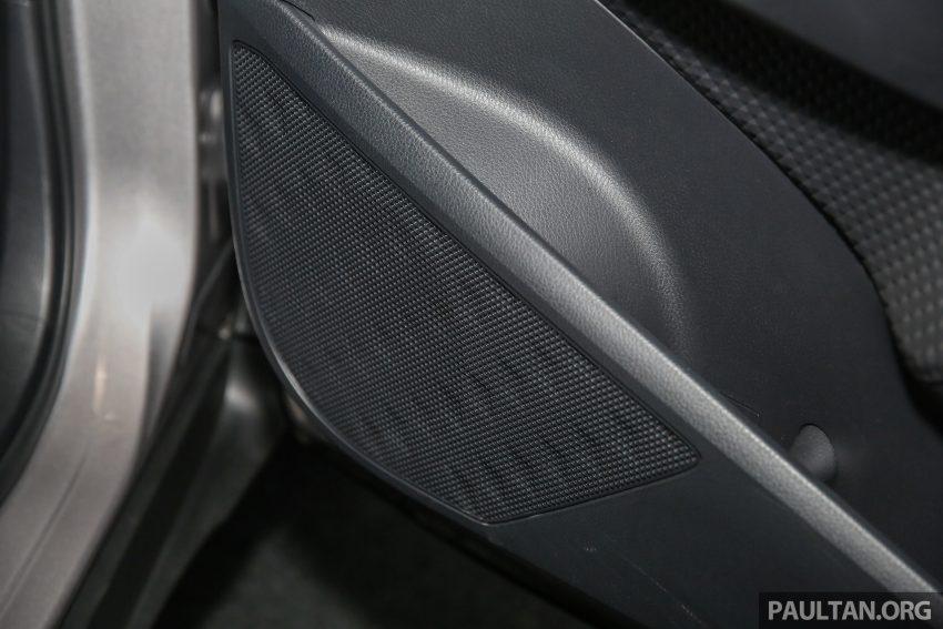新车图集:Toyota C-HR 新车预览,澳规版本开放参观。 Image #38308