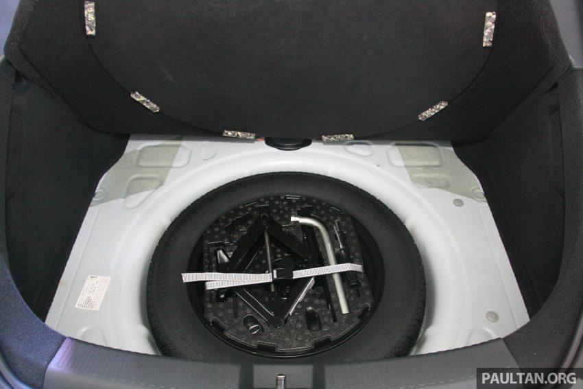 配合国庆推出, Volkswagen Beetle 60th Merdeka Edition! Image #38997