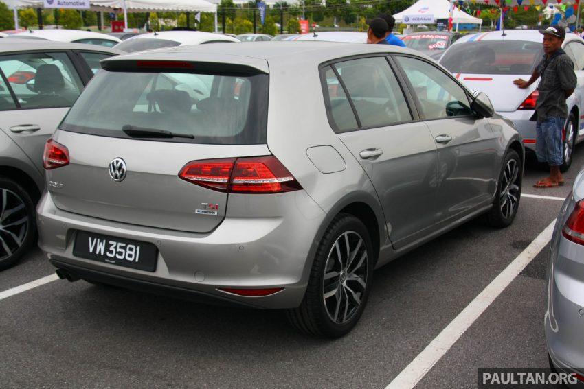 Volkswagen Fest 2017,VW车型大促销,最低RM 30K! Image #39031