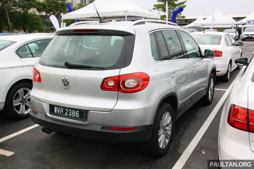 Volkswagen Fest 2017,VW车型大促销,最低RM 30K! Image #39052