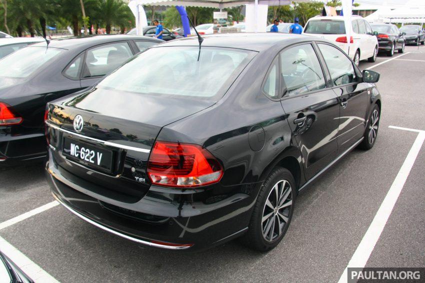 Volkswagen Fest 2017,VW车型大促销,最低RM 30K! Image #39055