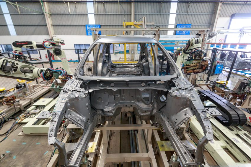 发布在即,2017 Mazda CX-5 新车预览,售价RM134K起! Image #43232