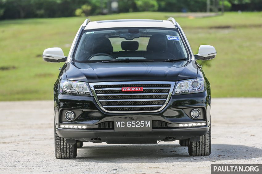 本地组装 Haval H2 发布,1.5升涡轮引擎,售RM99K起! Image #41988