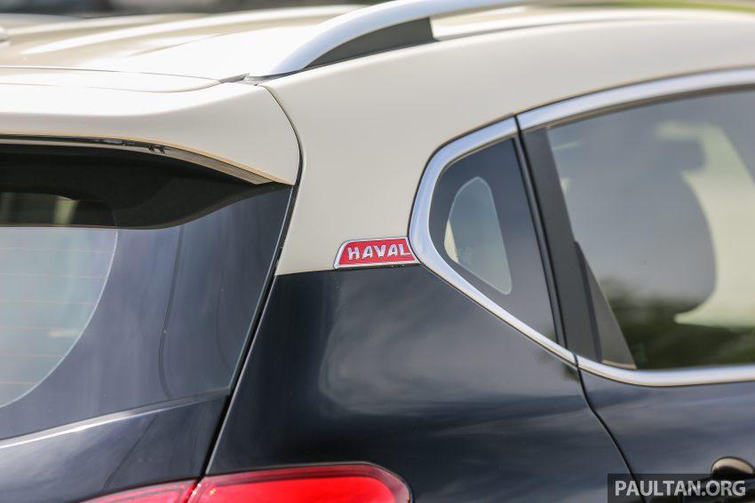 本地组装 Haval H2 发布,1.5升涡轮引擎,售RM99K起! Image #41999