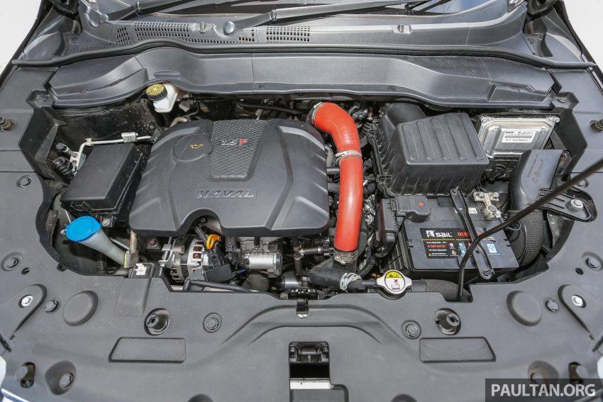 本地组装 Haval H2 发布,1.5升涡轮引擎,售RM99K起! Image #42001