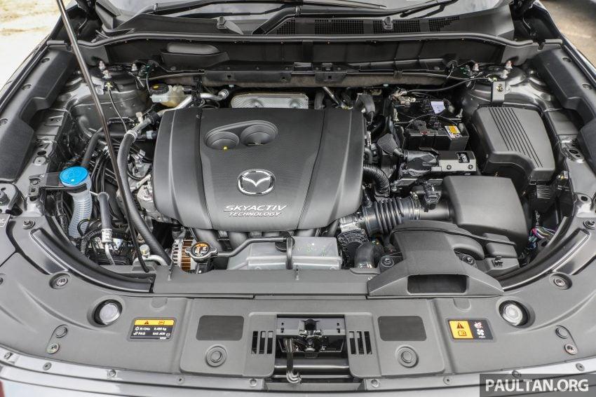 发布在即,2017 Mazda CX-5 新车预览,售价RM134K起! Image #43363