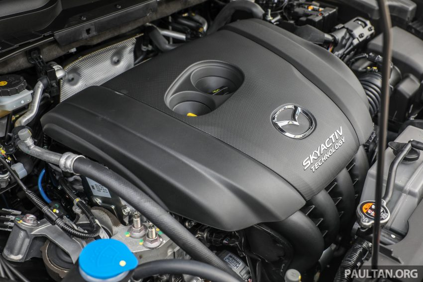 发布在即,2017 Mazda CX-5 新车预览,售价RM134K起! Image #43364