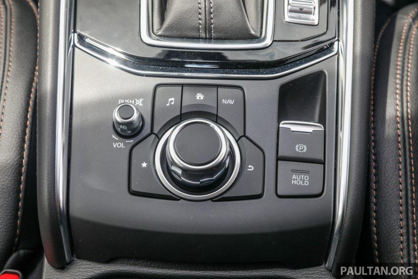 发布在即,2017 Mazda CX-5 新车预览,售价RM134K起! Image #43380