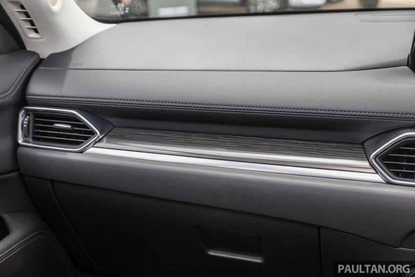 发布在即,2017 Mazda CX-5 新车预览,售价RM134K起! Image #43382