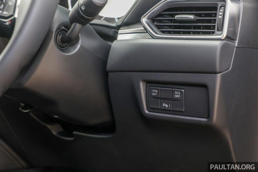 发布在即,2017 Mazda CX-5 新车预览,售价RM134K起! Image #43384