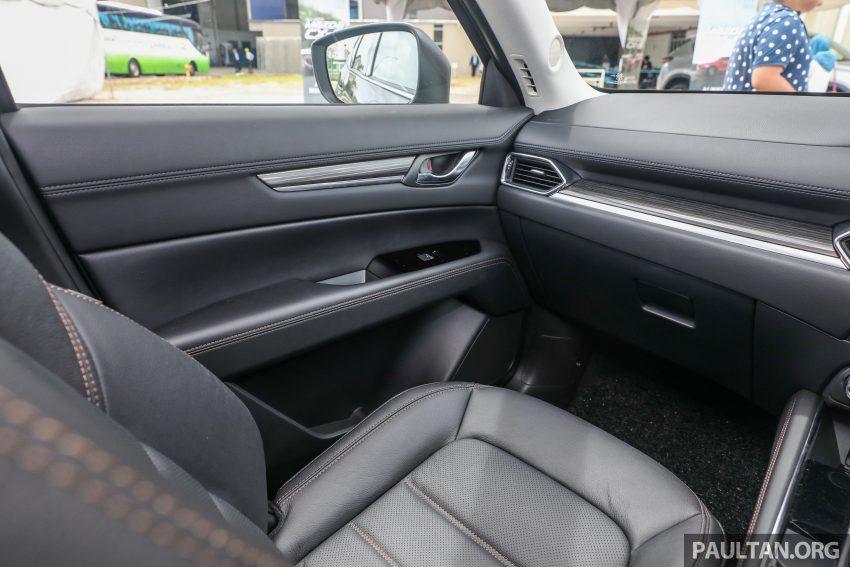 发布在即,2017 Mazda CX-5 新车预览,售价RM134K起! Image #43387