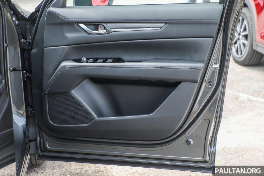 发布在即,2017 Mazda CX-5 新车预览,售价RM134K起! Image #43392