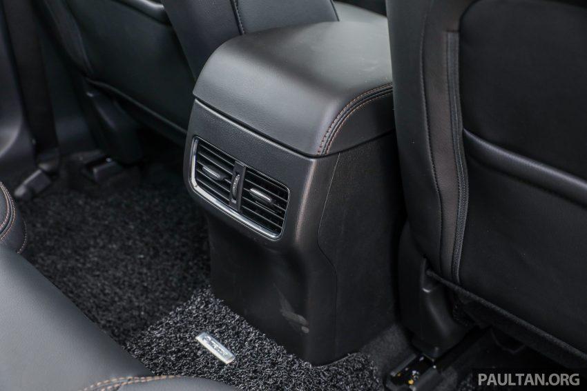 发布在即,2017 Mazda CX-5 新车预览,售价RM134K起! Image #43396
