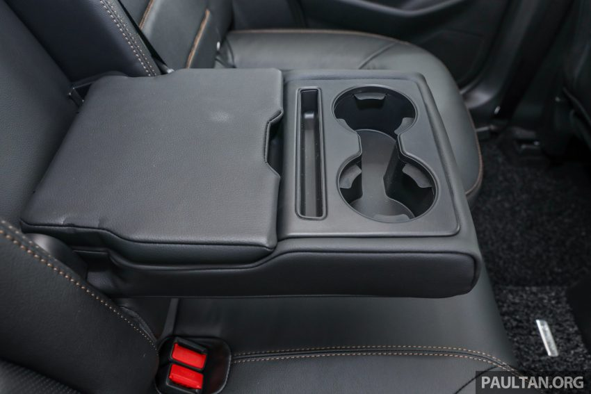 发布在即,2017 Mazda CX-5 新车预览,售价RM134K起! Image #43397