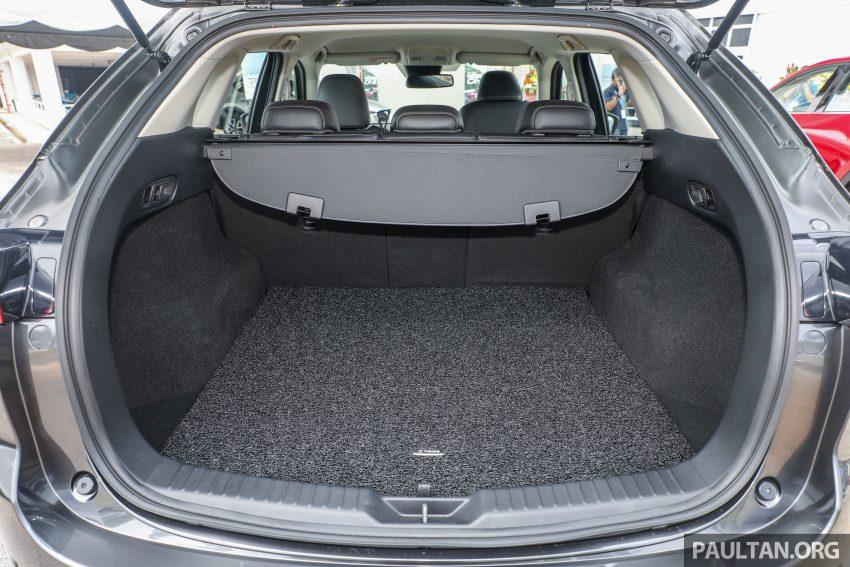 发布在即,2017 Mazda CX-5 新车预览,售价RM134K起! Image #43402