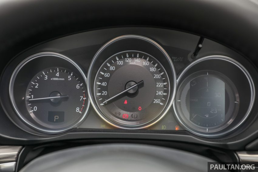发布在即,2017 Mazda CX-5 新车预览,售价RM134K起! Image #43373