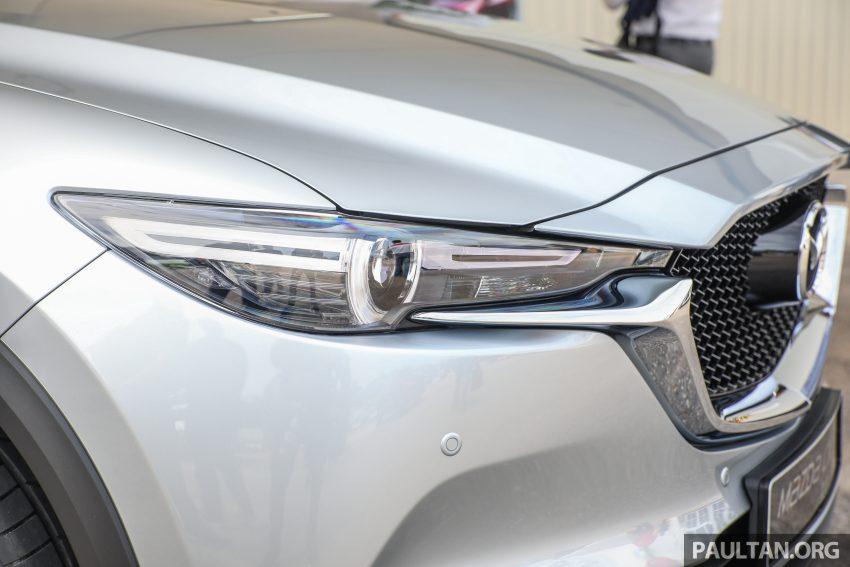 发布在即,2017 Mazda CX-5 新车预览,售价RM134K起! Image #43413