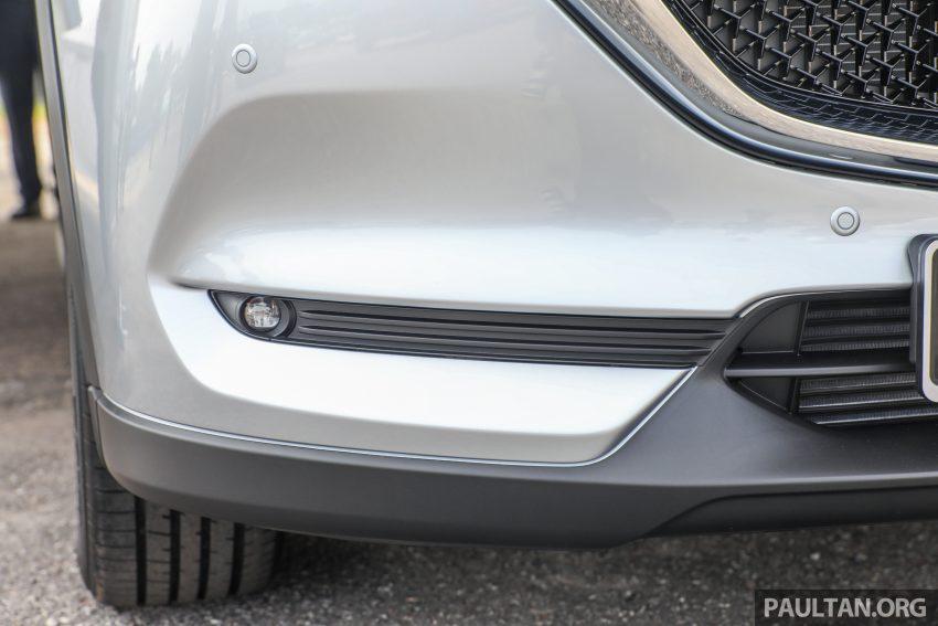 发布在即,2017 Mazda CX-5 新车预览,售价RM134K起! Image #43414