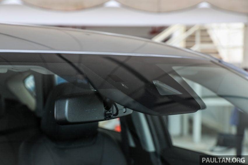 发布在即,2017 Mazda CX-5 新车预览,售价RM134K起! Image #43417