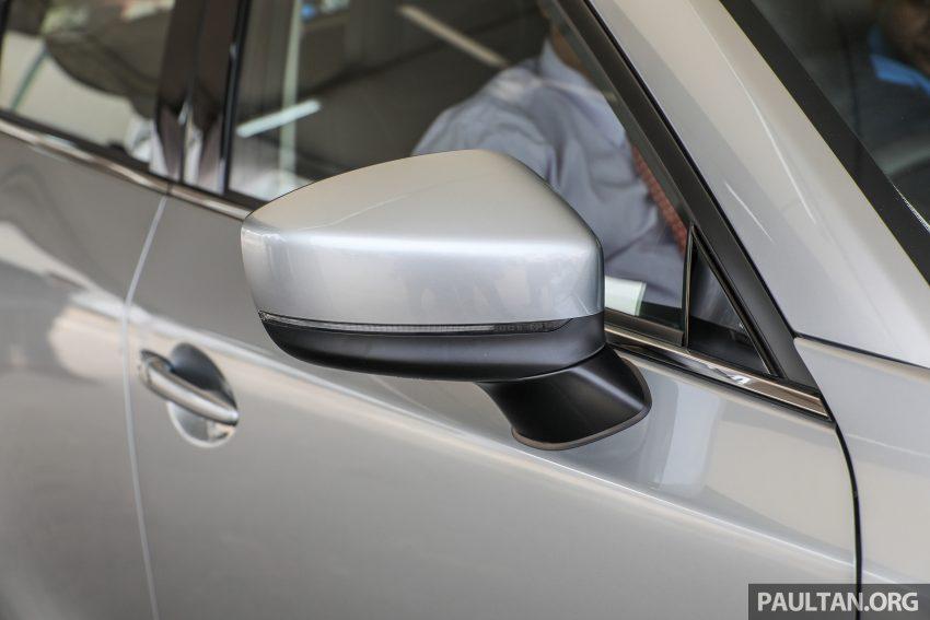 发布在即,2017 Mazda CX-5 新车预览,售价RM134K起! Image #43418