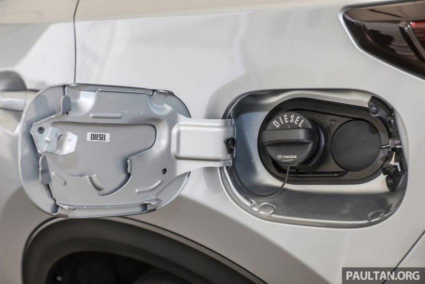 发布在即,2017 Mazda CX-5 新车预览,售价RM134K起! Image #43432