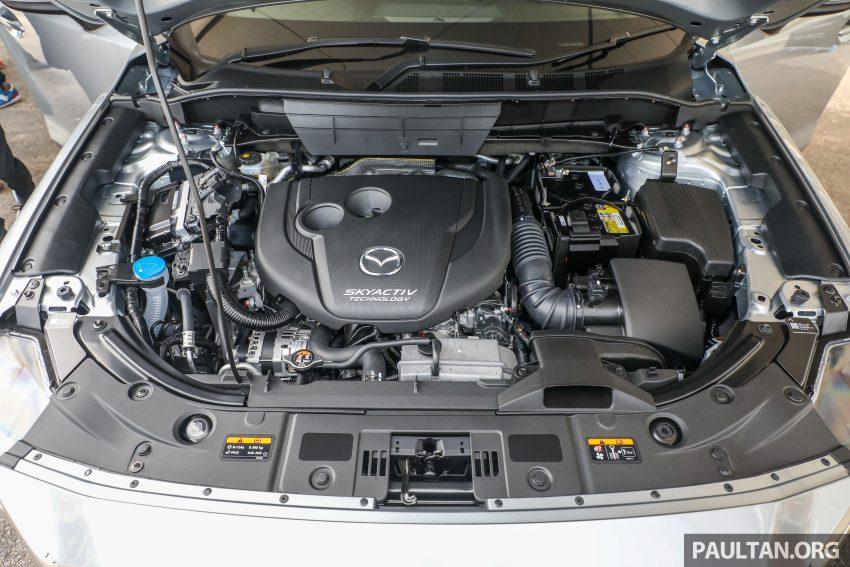 发布在即,2017 Mazda CX-5 新车预览,售价RM134K起! Image #43433