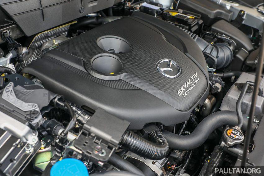 发布在即,2017 Mazda CX-5 新车预览,售价RM134K起! Image #43434