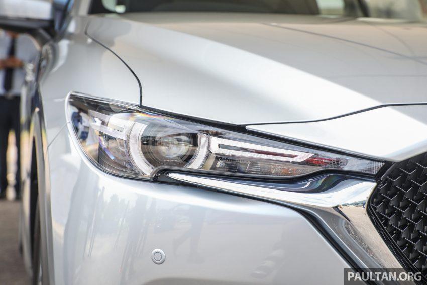 发布在即,2017 Mazda CX-5 新车预览,售价RM134K起! Image #43412