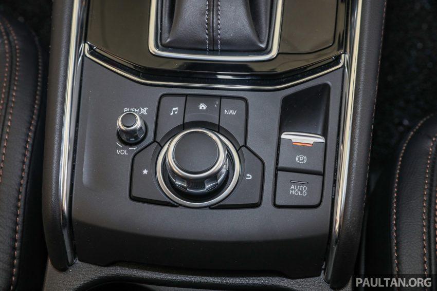 发布在即,2017 Mazda CX-5 新车预览,售价RM134K起! Image #43444