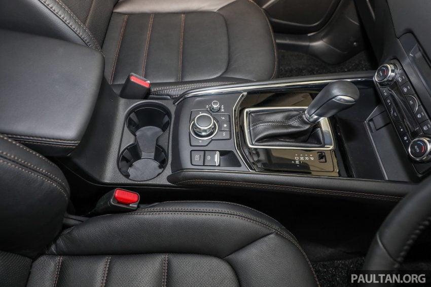 发布在即,2017 Mazda CX-5 新车预览,售价RM134K起! Image #43445