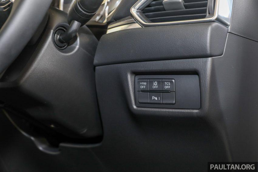 发布在即,2017 Mazda CX-5 新车预览,售价RM134K起! Image #43448
