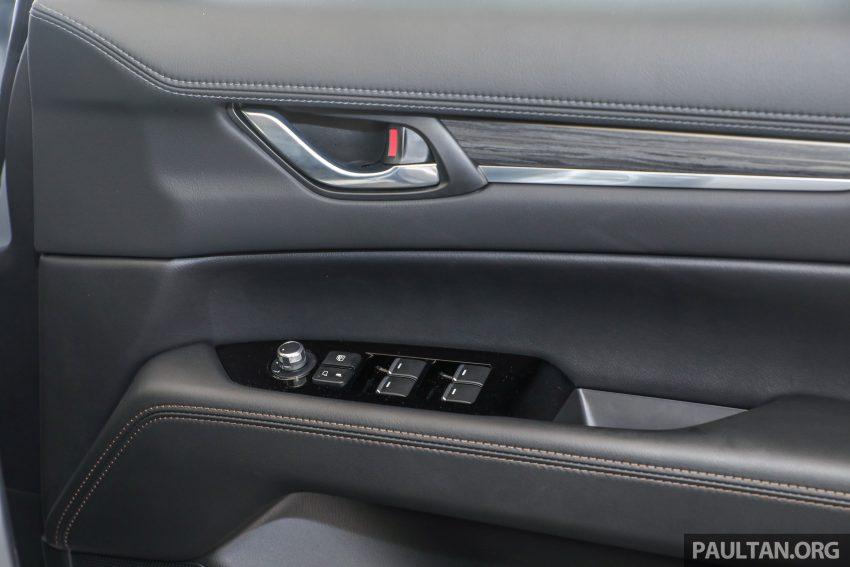 发布在即,2017 Mazda CX-5 新车预览,售价RM134K起! Image #43457