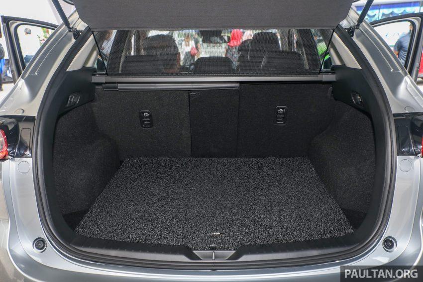 发布在即,2017 Mazda CX-5 新车预览,售价RM134K起! Image #43464