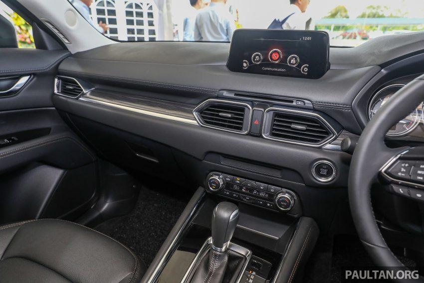 发布在即,2017 Mazda CX-5 新车预览,售价RM134K起! Image #43439