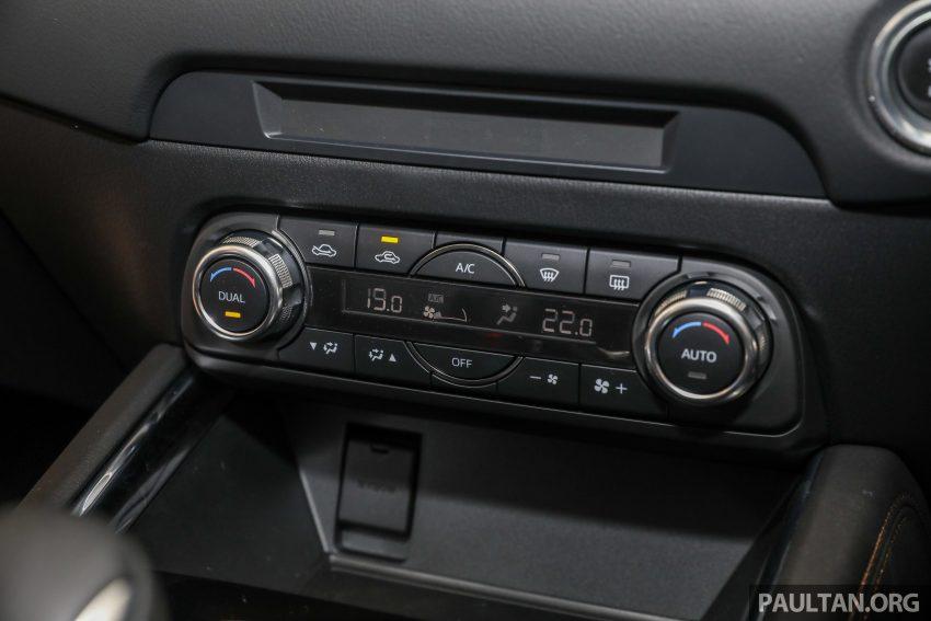 发布在即,2017 Mazda CX-5 新车预览,售价RM134K起! Image #43442